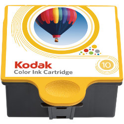 Kodak 10C Original 3 Colours Ink Cartridge 3949930