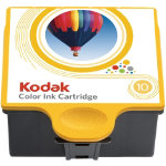 Kodak 10C Colour Printer Ink Cartridge
