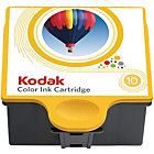 Kodak 10C Original Magenta Cyan Yellow Ink Cartridge