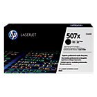 HP 507X Original Black Toner cartridge CE400X
