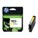 HP 903XL Original Ink Cartridge T6M11AEBGX Yellow