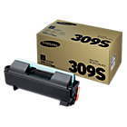 Samsung 309 Original Black Toner Cartridge MLT D309S ELS