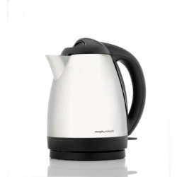 Morphy Richards Essentials Stainless Steel Jug Kettle