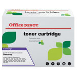 Office Depot Compatible Samsung Toner Cartridge Black