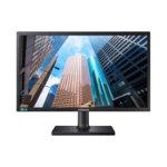Samsung LCD Monitor S24E650XW 61 cm 24