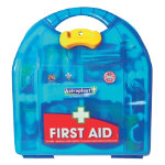 BS 8599 1 Compliant Workplace Small First Aid Kit