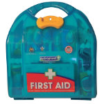 BS 8599 1 Compliant Workplace Medium First Aid Kit