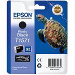 Epson T1571 Original Ink Cartridge C13T15714010 Photo Black