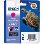Epson T1573 Original Ink Cartridge C13T15734010 Magenta
