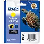 Epson T1574 Original Yellow Ink cartridge C13T15744010