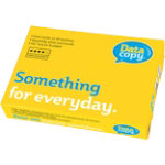 Data Copy Everyday A4 90gsm white printer paper 500 sheet ream