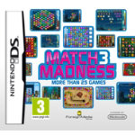 Match 3 Madness DS
