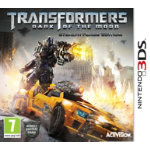 Transformers Dark Of The Moon 3DS