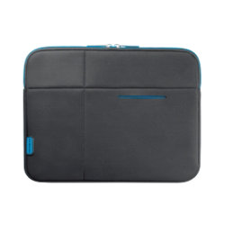 Samsonite Carrying Case Airglow 13.3 Inch   Black  Blue