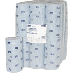 Tork Hygiene Roll Blue