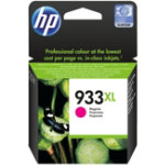 HP 933XL Original high yield Magenta ink cartridge CN055AEBGX