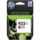 HP 933XL Original Magenta Ink Cartridge CN055AE301