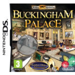 Hidden Mysteries Buckingham Palace Nintendo DS