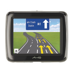 Mio Navman 380 UK 3.5 Sat Nav at  �54.99 excl. VAT