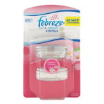 Febreze Set and Refresh Toilet Block Refill
