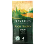 Taylors of Harrogate Rich Italian Ground Coffee 227g