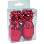 Clairefontaine Ribbons and Bows 617280C Red