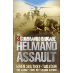 3 Commando Helmand Assault