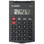 Canon AS 8 Handheld Calculator