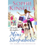 Mini Shopaholic Paperback