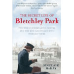 Secret Life of Bletchley Park Paperback