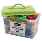 PK286 MAG UPPER CASE