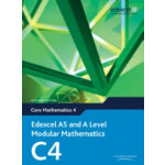 Edexcel AS and A Level Modular Mathematics Core Mathematics 4 C4 Mixed media product