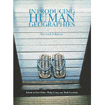 Introducing Human Geographies Paperback