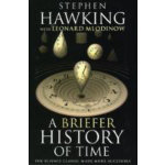 Briefer History of Time Paperback