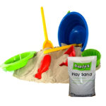 Dandy s Play Sand 5 x 25kg bag