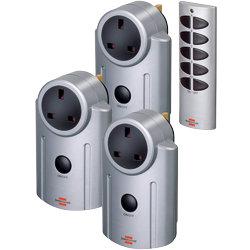 brennenstuhl PrimeraLine Remote control set RC 2044