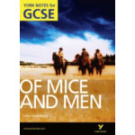 Of Mice and Men York Notes for GCSE
