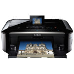 Canon PIXMA MG5350 Colour Inkjet All in One Printer