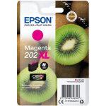 Epson 202XL Original Ink Cartridge C13T02H34010 Magenta