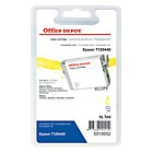Office Depot Compatible Epson T1294 Yellow Inkjet Cartridge C13T12944010