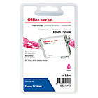 Office Depot Compatible for Epson T1283 Magenta Ink Cartridge T12834010