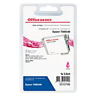 Office Depot Compatible Epson T0893 Magenta Inkjet Cartridge C13T08934010