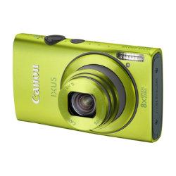 Canon Ixus 230 Hs 12 Megapixels Digital Camera  - Green