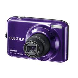 Fujifilm Fuji Finepix L55 12mp 2.4lcd 3 X Zoom Camera  - Purple