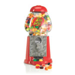 Jelly Bean Machine with Jelly Beans