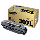 Samsung 307 Original Black Toner Cartridge MLT D307L ELS