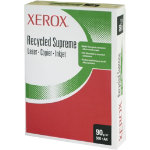 Xerox Recycled Supreme A4 90gsm printer paper white