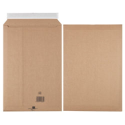 Smartbox Corryboard envelopes 335 x 500 x 50mm Box of 25
