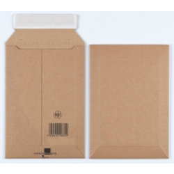 Smartbox Corryboard envelopes 187 x 272 x 50mm Box of 25 A5