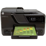 HP Officejet Pro 8600A wireless all in one inkjet printer